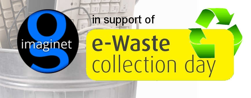 e-Waste environment graphic