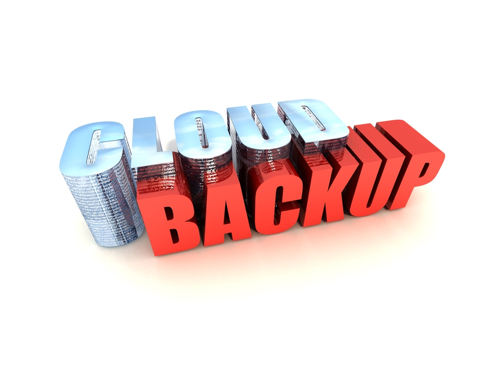 difference betwen cloud and other backup systems