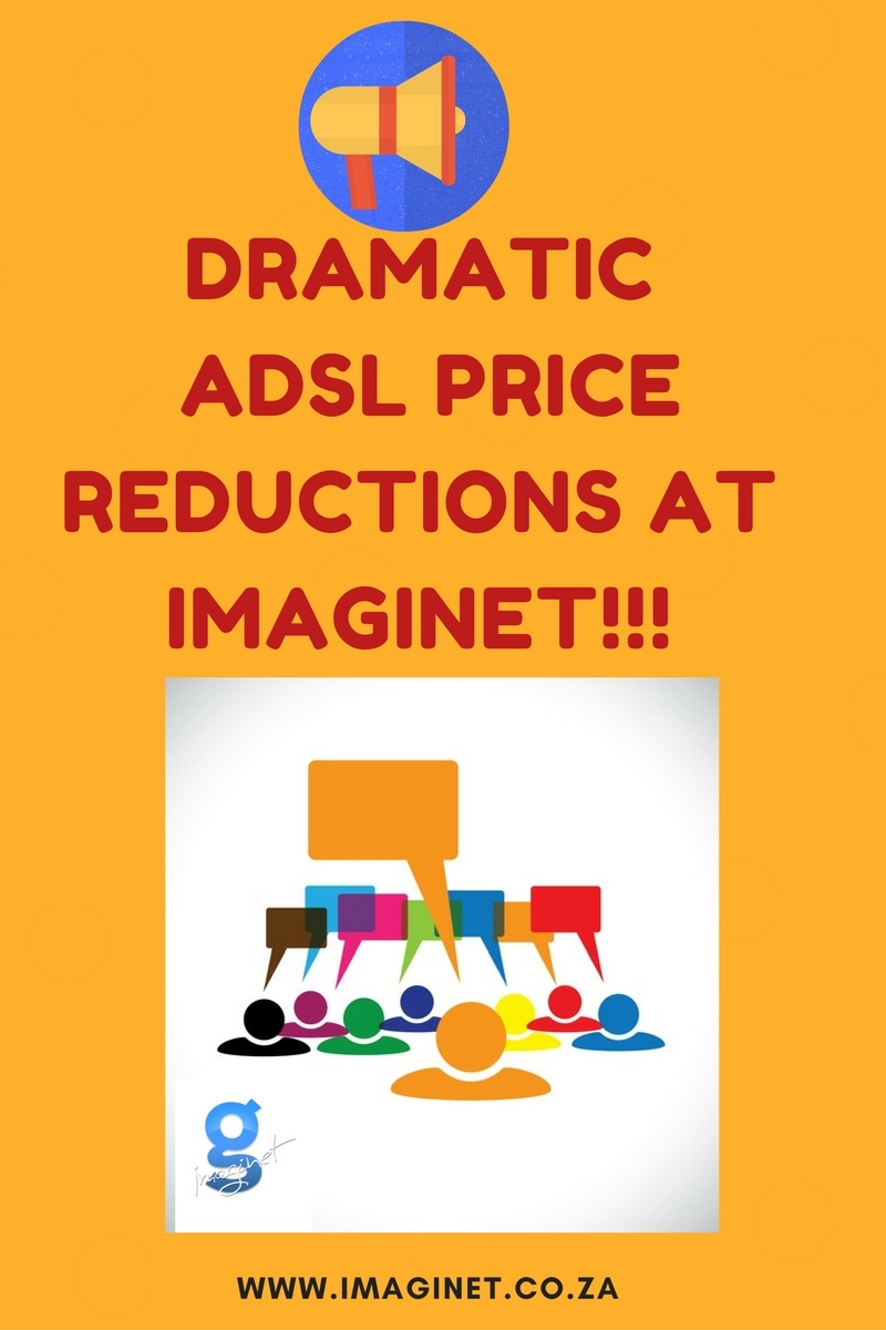 reduced adsl prices