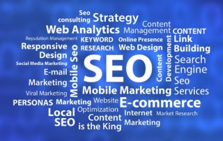 content length in SEO