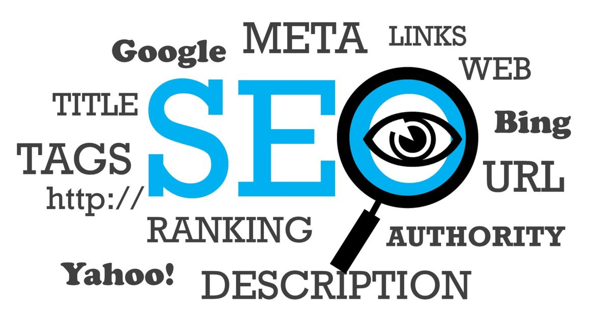 What are the most important SEO aspects for your web page?