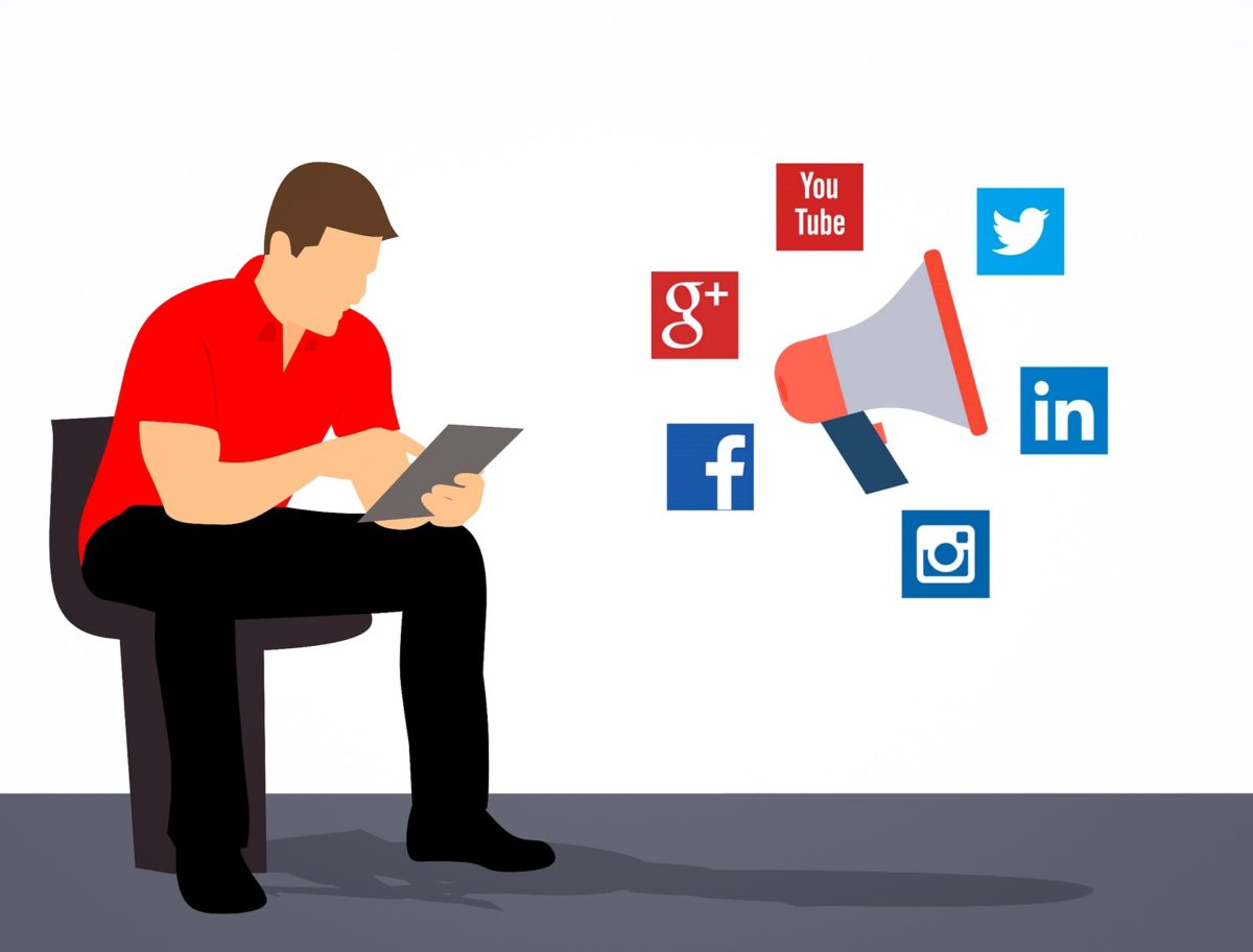 Image result for Why social media marketing is important for your business
