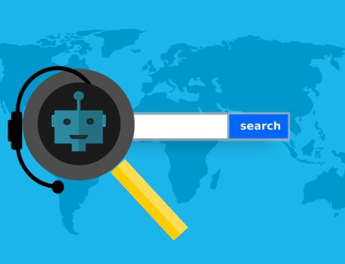 Voice search and why it is becoming so important