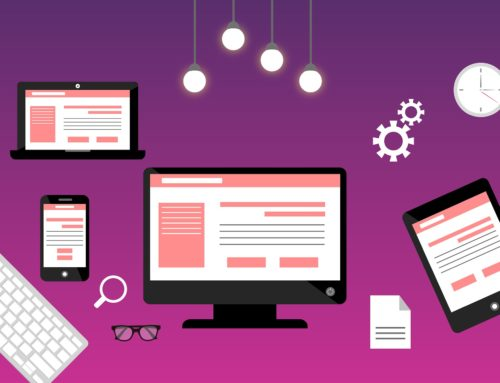 Responsive website design: What it is and why it matters
